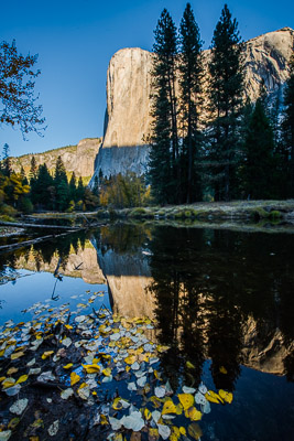 Yosemite Valley, California