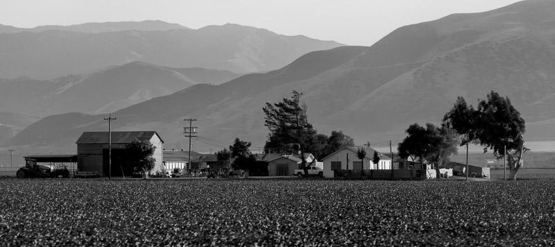 Salinas Valley, California