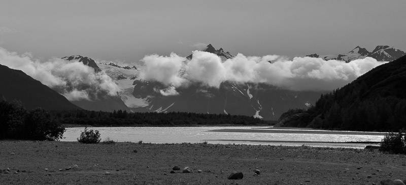 Alsek Range, Alaska