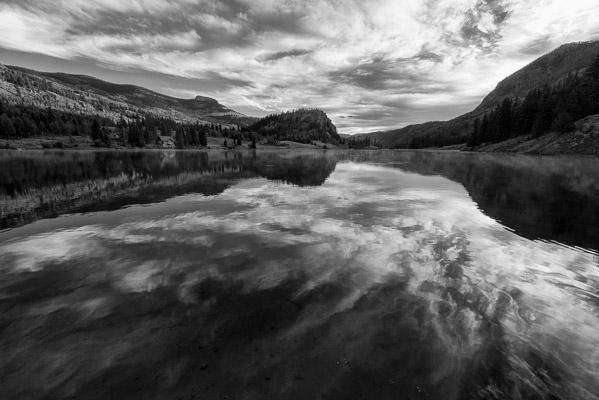 Humphrey's Lakes, Colorado