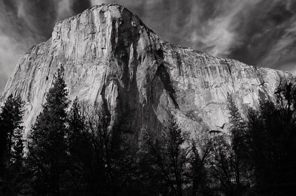 Yosemite Valley,California