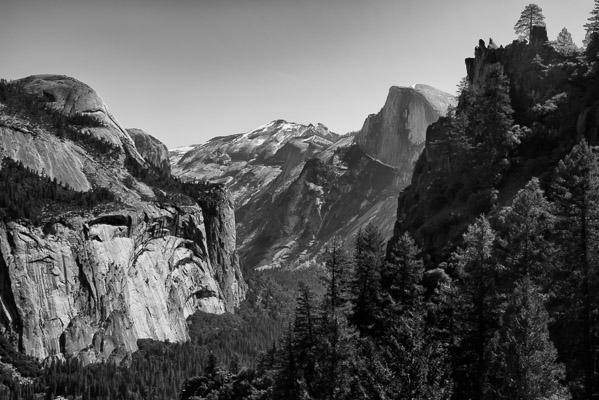 Yosemite N.P. California