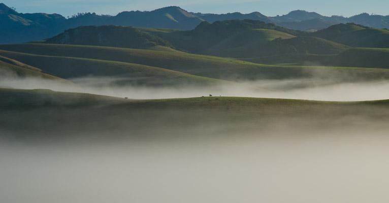 San Luis Obispo, California