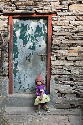 Gorkha Distrist