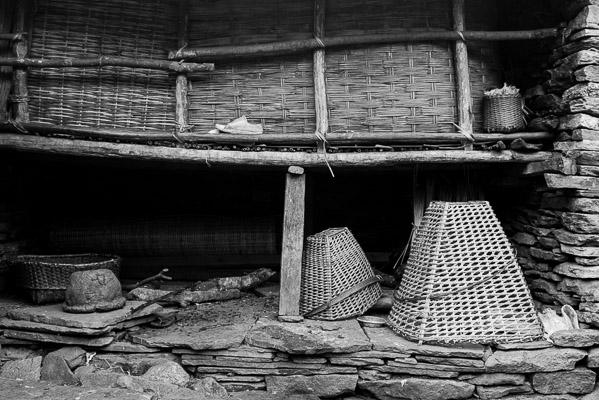 Ghatte Khola, Nepal