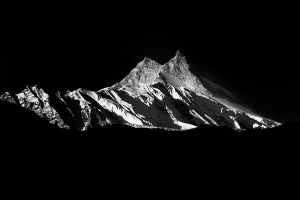 Samagoan, Nepal