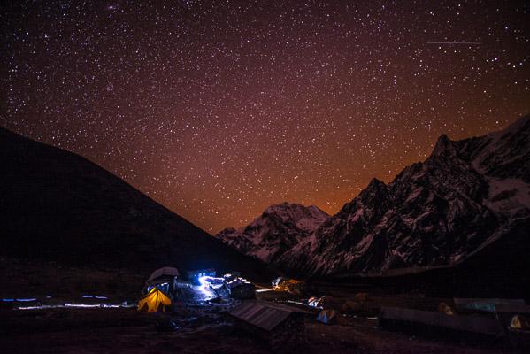 Larke Phedi, Gorkha District, Nepal